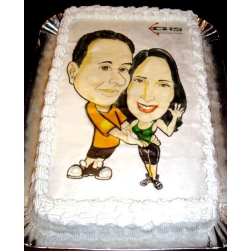 Atração de Caricaturas para Casamento Pirituba - Caricaturistas ao Vivo para Casamento