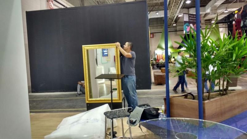 Empresa de Aluguel de Espelho Mágico de Fotos Santana - Aluguel de Espelho Mágico para Eventos Sociais