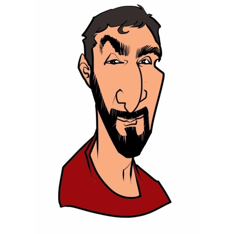 Quanto Custa Caricatura Personalizada Santo André - Caricatura para Formatura