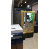 Totem Espelho Mágico
