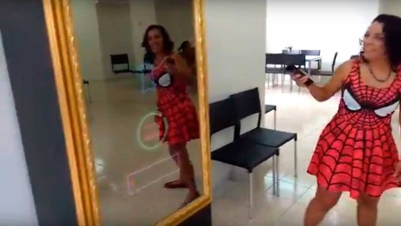 Totem Espelho Mágico para Aniversário Vila Guilherme - Totem Espelho Mágico Sp